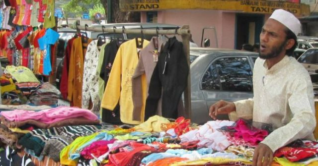 shopping streets bangalore