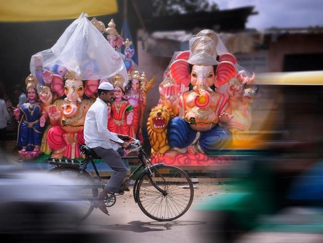 ganesha in bangalore