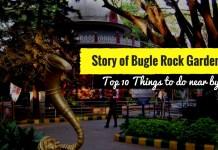 Bugle Rock Garden