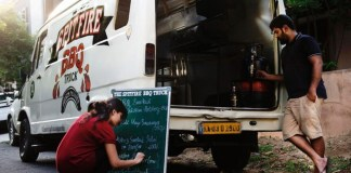 food trucks in bangalore