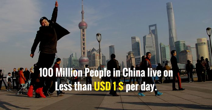 unknown facts about china