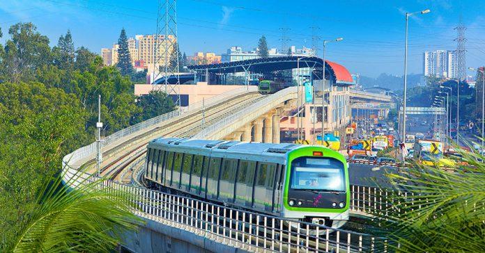 bengaluru metro stations