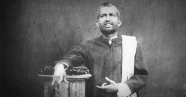 Ramakrishna Paramahamsa