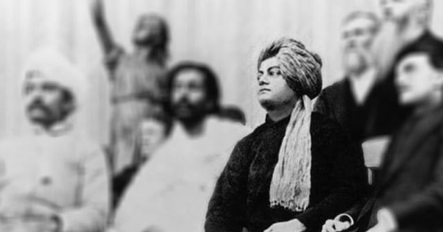 Conversation between Swami Vivekananda and Ramakrishna