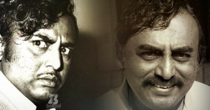 supporting actors in kannada