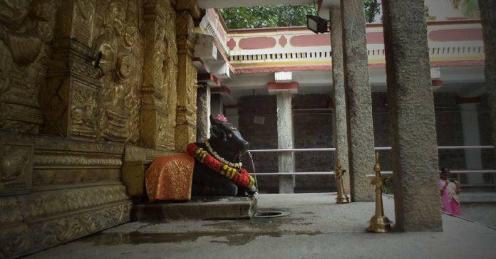 shiva temples in bangalore