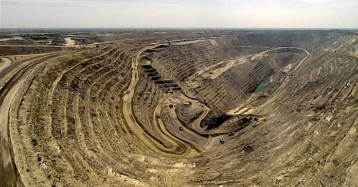 Kolar Gold Fields