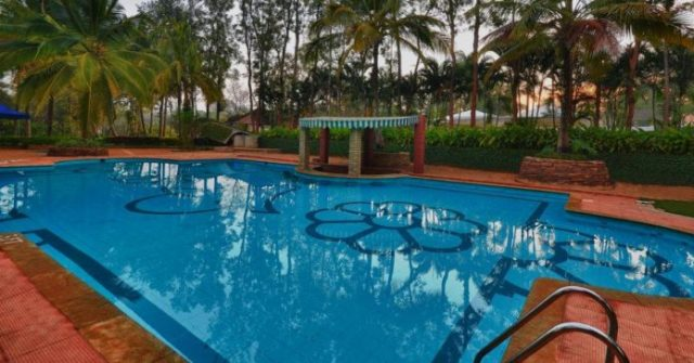 resorts near bangalore