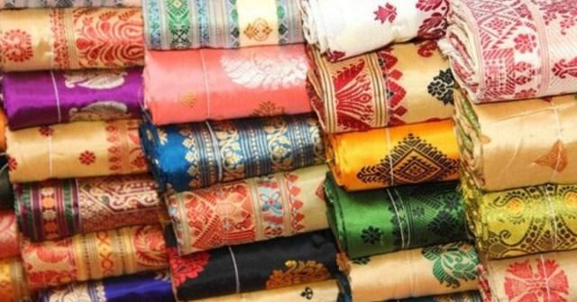 types of sarees