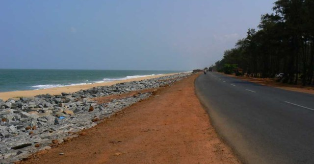 Less Crowded Places in South India