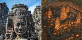Things To Know About Angkor Wat