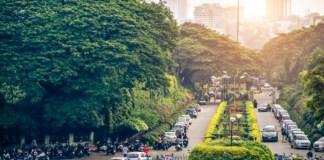 amazing city called Bengaluru