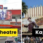 Old Theatres Of Bengaluru