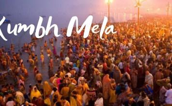 Know About Kumbh Mela