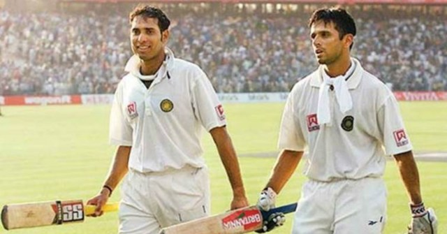 Memorable Innings Of Rahul Dravid