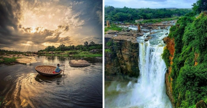Travel Destinations In North Karnataka
