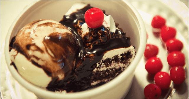 ice cream parlors in bangalore
