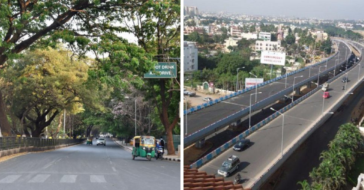 1001 Things to do in Bangalore