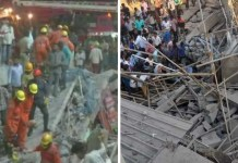 dharwad collapse