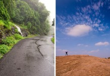 long drive destinations near bengaluru