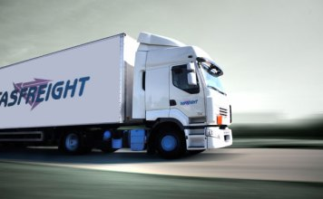 freight service