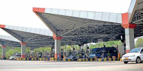 Commuters Facing Problem Due To KIA Toll Plaza