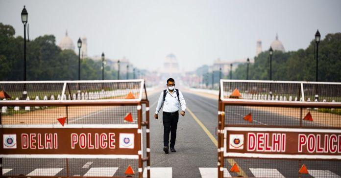 India lockdown1