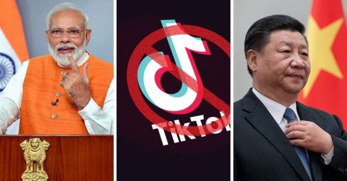 massive digital strike: india bans 59 chinese apps in the country - metrosaga