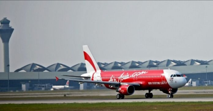 Air Asia New Service