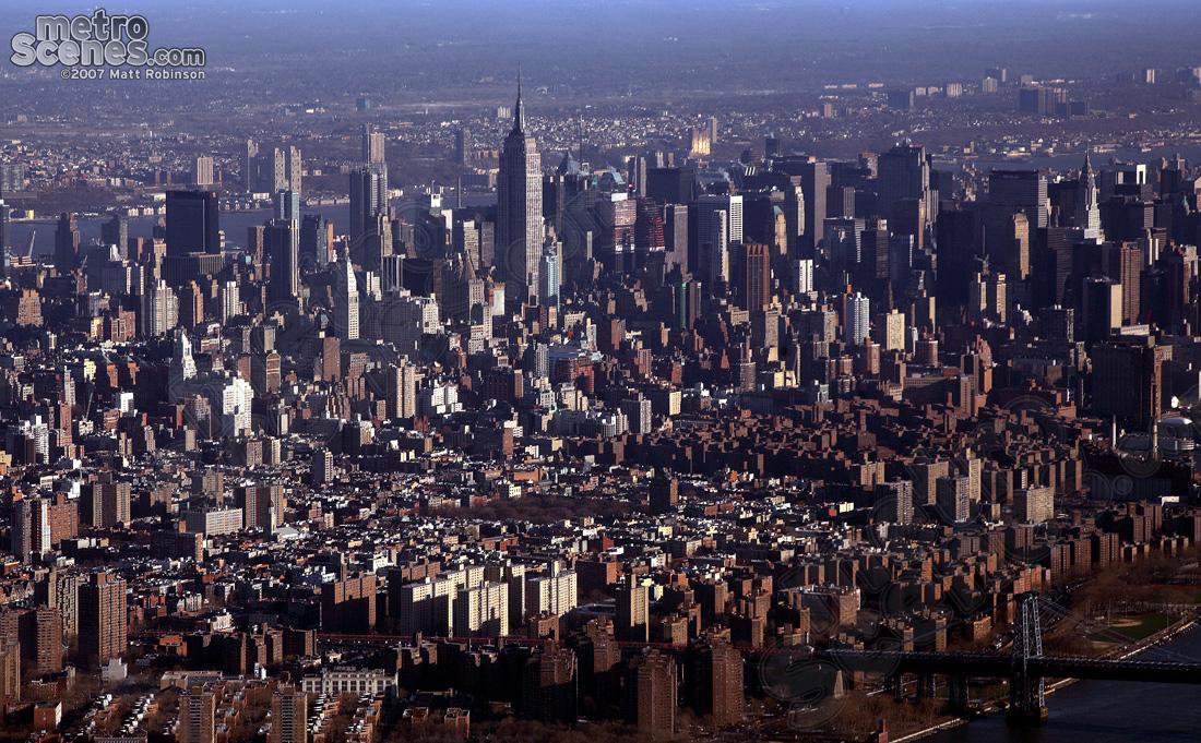 Fresh New York City