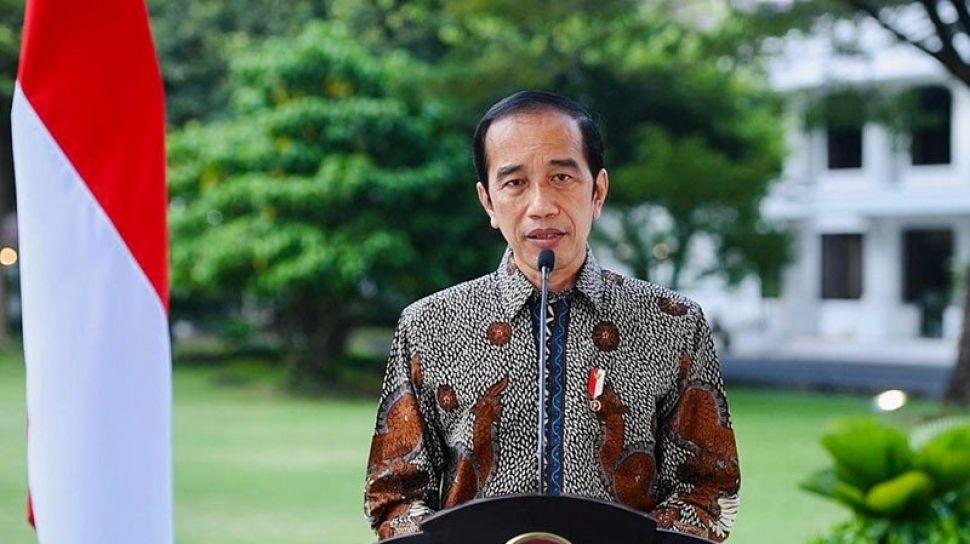 Presiden Jokowi: Jangan Optimisme Berlebihan, Situasi Covid-19 Belum Aman