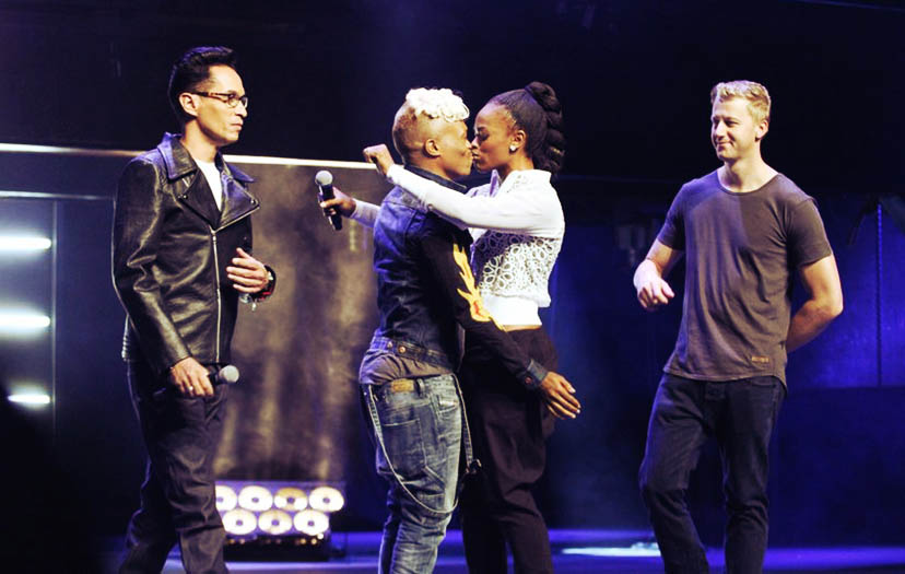 Somizi sure to add drama on Idols, SA