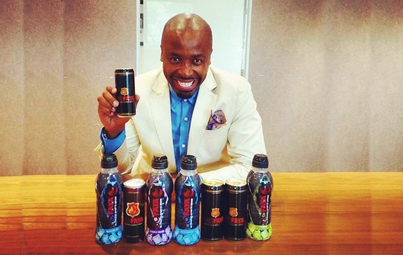 DJ Sbu faces Mofaya at Metrosfm