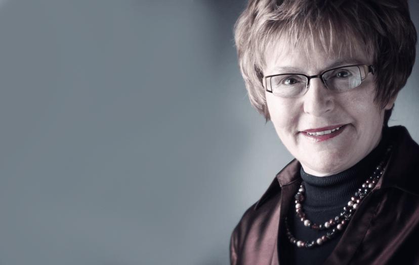 Helen Zille steps down as head of the DA.