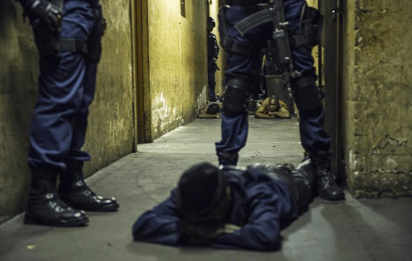 Operation Fiela – Reclaim : Undermines Human Rights.