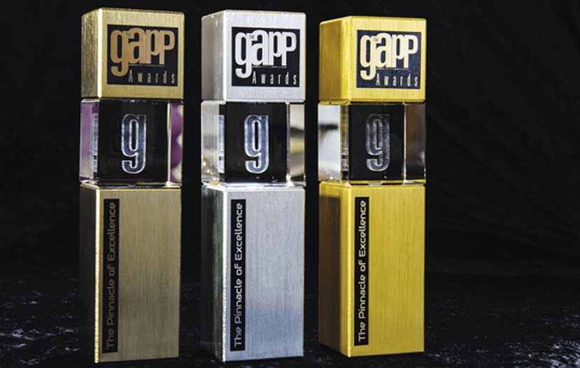 The GAPP Awards – Prestige from Start to Trophy