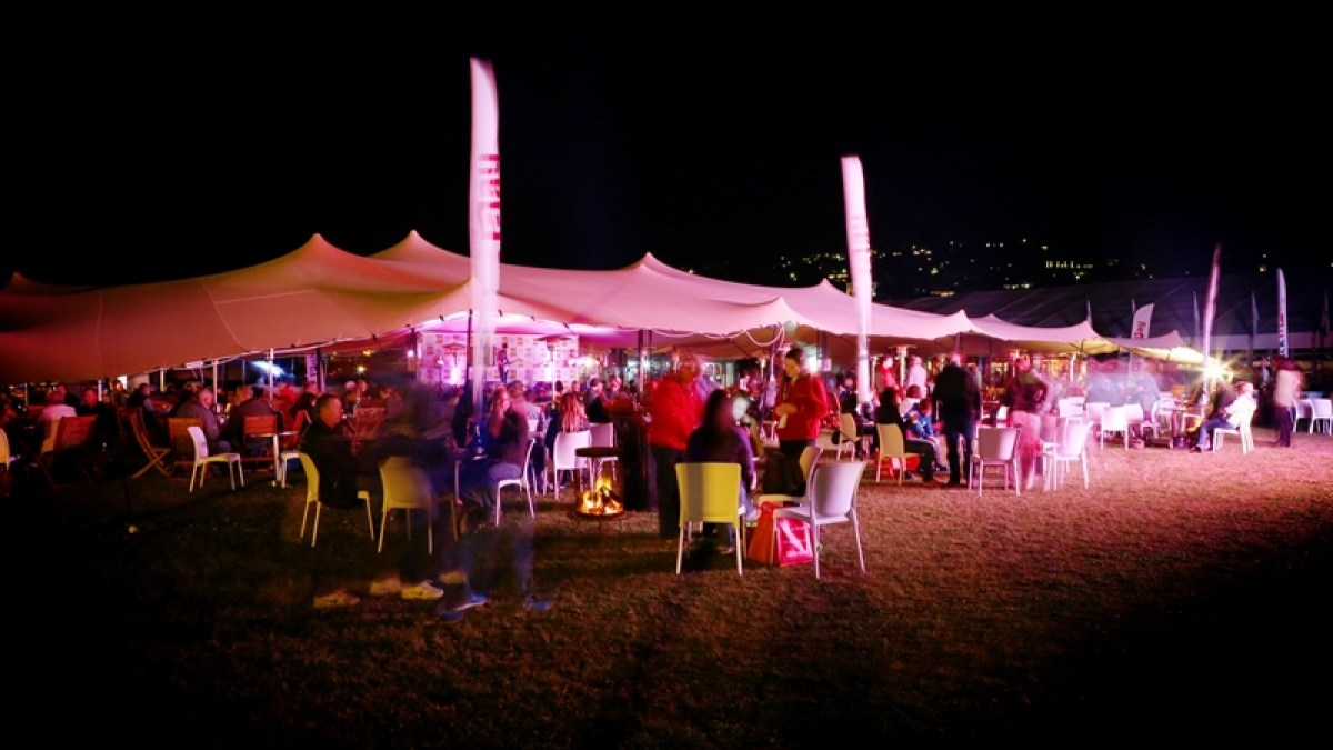 The Pick n Pay Knysna Oyster Festival is Back!