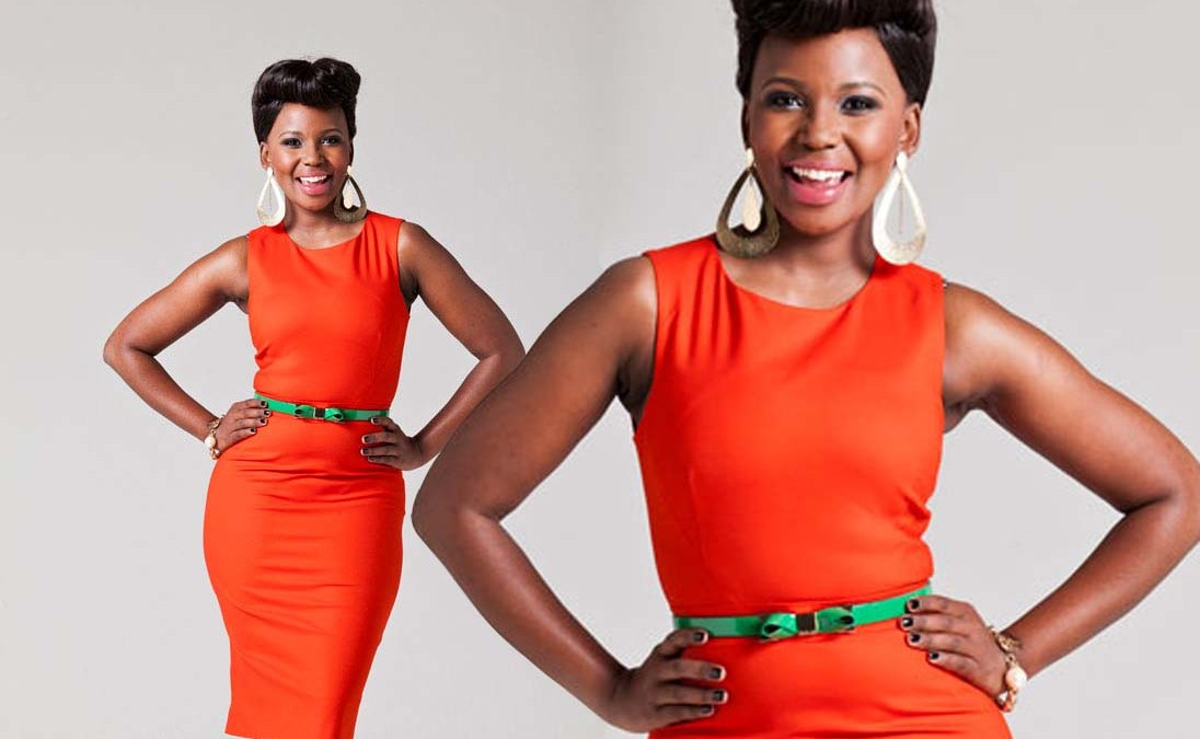 Keeping it simple with Carol Tshabalala
