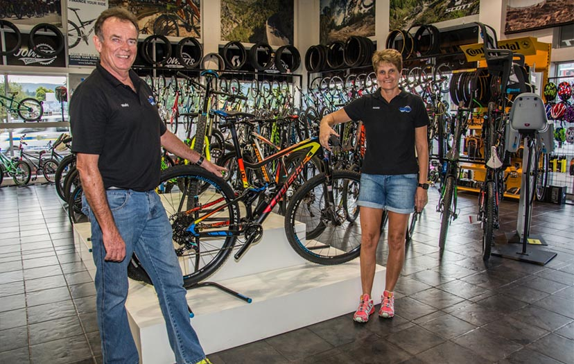 South Africa's oldest cycle shop celebrates its 84th year