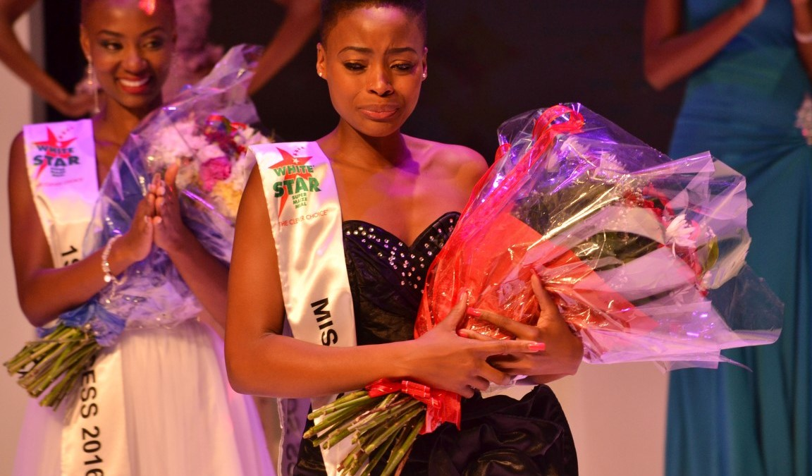 Nthabiseng Kgasi is Miss Soweto 2016