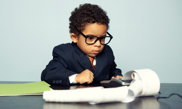 Are your children equipped to manage their own money effectively