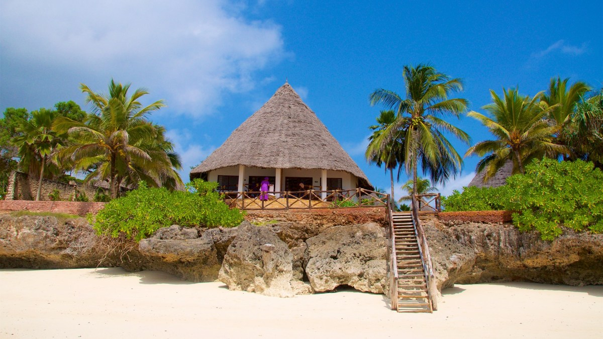 Is Zanzibar included on your travel agenda