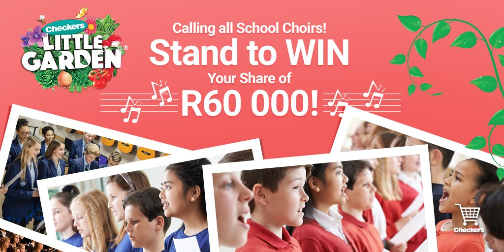 Call for entries for SA's best school choir