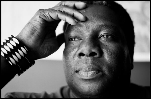 Vusi Mahlesela to perform at the Liberation Concert