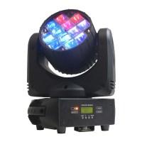 American DJ Vortex 1200 Moving Head LED Lighting Effect ...