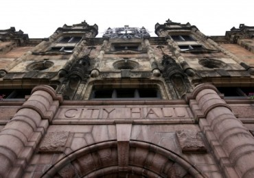 Aldermen approve 3 percent raises for city employees