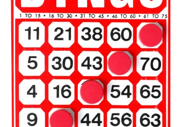 Bingo! Amendment would finally allow bingo ads
