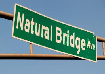Making Natural Bridge Safer