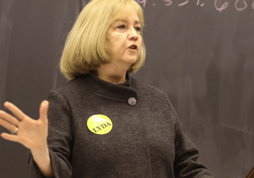 Krewson says city is on the move, despite census data