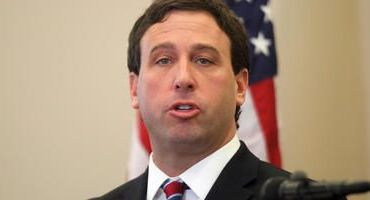 County Executive Stenger resigns after being indicted